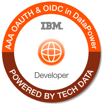 WE753G - AAA, OAuth, and OIDC in IBM DataPower V7.5