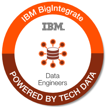 KM700 - IBM BigIntegrate for Data Engineers