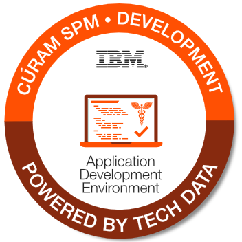 9D73G - IBM Cúram SPM for Developers (ADE)