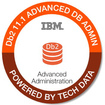 CL464G - Db2 11.1 Advanced Database Administration