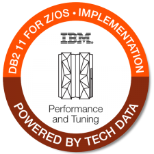CV963G - DB2 11 for z/OS Application Performance and Tuning
