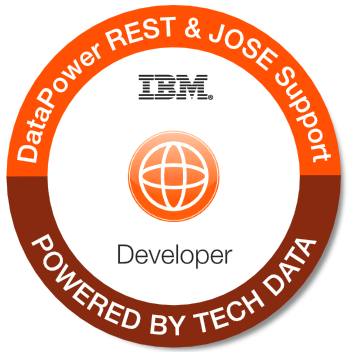 WE752G - Supporting REST and JOSE in IBM DataPower Gateway V7.5