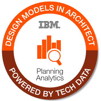 P8361G - IBM Planning Analytics: Design and Develop Models in Architect (v2.0)