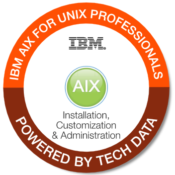 AN14G - AIX Jumpstart for UNIX Professionals
