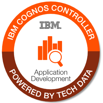 P8221G - IBM Cognos Controller: Develop Applications (V10.2/V10.3)