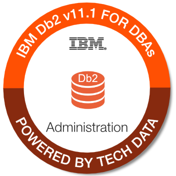 CL487G - Db2 11.1 Quickstart for Experienced Relational DBAs