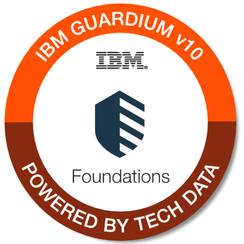 8G100G - IBM Guardium (V10) Foundations