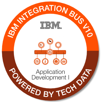 WM666G - IBM Integration Bus V10 Application Development I