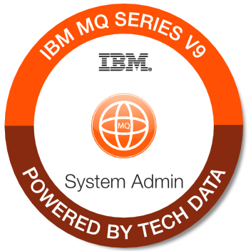 WM153G - IBM MQ V9 System Administration (using Windows for Labs)