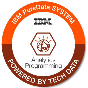 DW585G - IBM PureData System - Analytics Programming