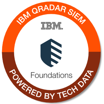 BQ103G - IBM QRadar SIEM Foundations