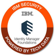 TW255G - IBM Security Identity Manager Foundations