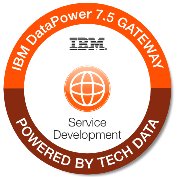 WE751G - Essentials of Service Development for IBM DataPower Gateway V7.5