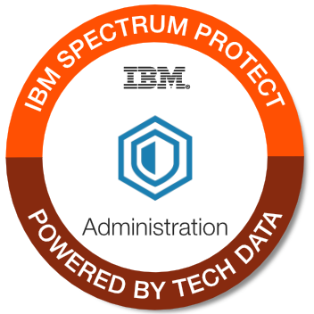 TS616G - IBM Spectrum Protect 8.1.2 Implementation and Administration