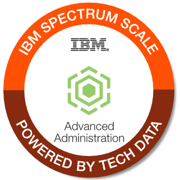 H006G - IBM Spectrum Scale Advanced Administration for Linux