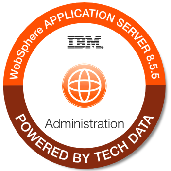 WA855G - WebSphere Application Server V8.5.5 Administration
