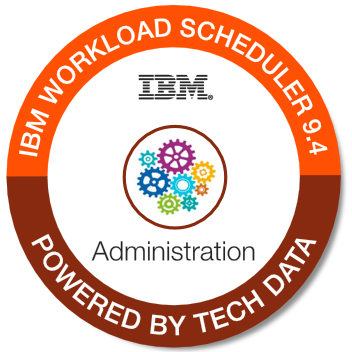 TX318G - IBM Workload Scheduler 9.4 Administration
