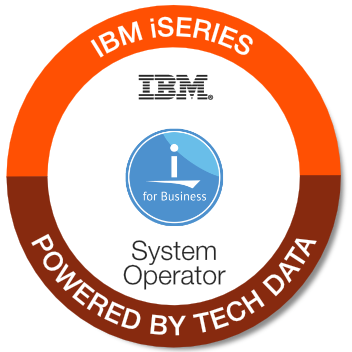 AS24G - System Operator Workshop for IBM i