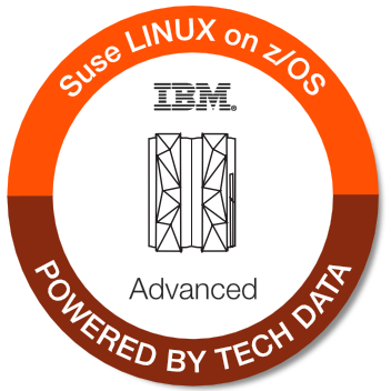 ZL15G - Suse Linux on Z Systems - Advanced Solutions