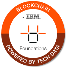U5RXM01G - Essentials of IBM Blockchain on Bluemix