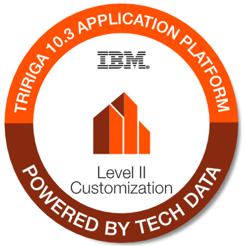 TA701G - IBM TRIRIGA 10.3 Application Platform II