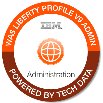 WA190G - Administering WebSphere Application Server Liberty Profile V9