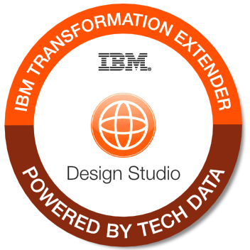 6J03G - IBM Transformation Extender Foundations