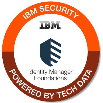 TW254G - Identity Manager Foundations