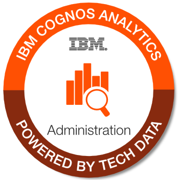 B6070G - Essentials for IBM Cognos Analytics