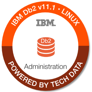 CL207G - Db2 11.1 Administration Workshop for Linux