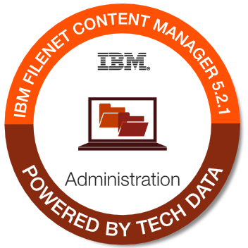 F288G - IBM FileNet Content Manager 5.2.1: Administration