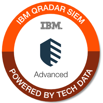 BQ132G - IBM Security QRadar SIEM Advanced Topics