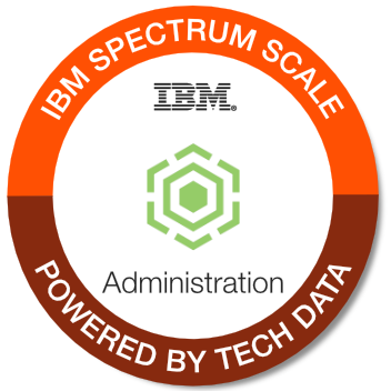 H005G - IBM Spectrum Scale Basic Administration for Linux